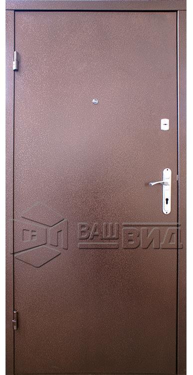 Входные двери (склад) • ВДУ-114-1