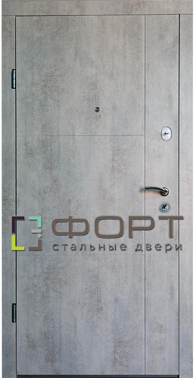 Двери Эста (входные квартира) 5