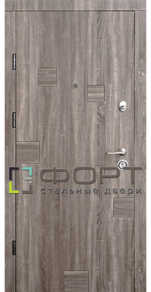 Двери Флоренция (входные квартира)