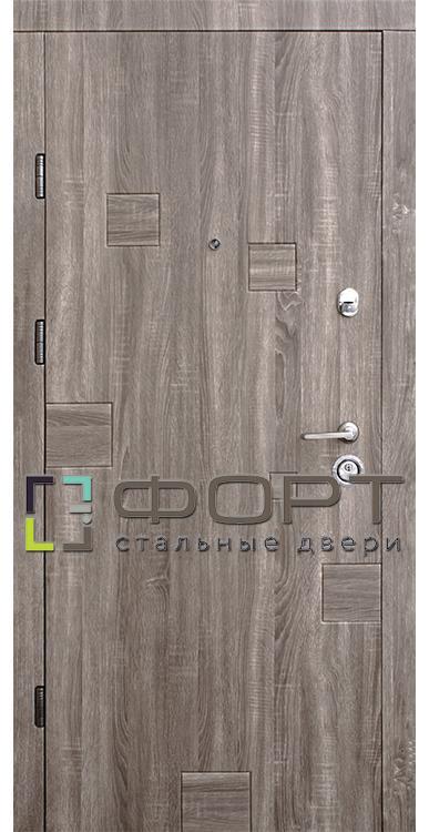 Дверь Трио Флоренция (входная квартира) 5