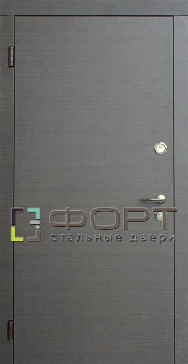 Дверь Престиж Гладь (входная улица) 5
