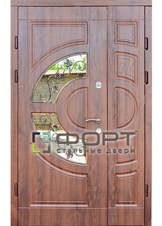 Дверь Трио Греция (входная улица) 5
