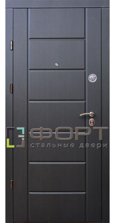 Двери Канзас (входные улица) 5