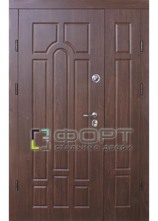 Дверь Стандарт Классик (входная улица) 5