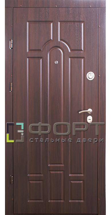 Дверь Трио Классик (входная квартира) 5