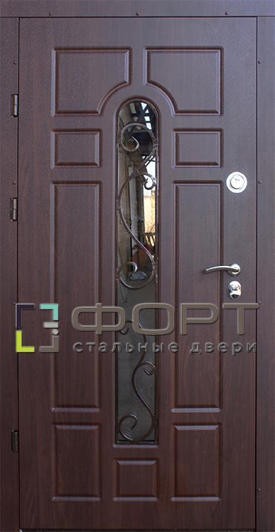 Дверь Трио Классик (входная улица) 5