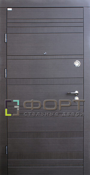 Двери Колорадо (входные квартира)