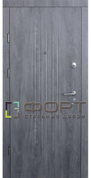 Двери Лайн (входные квартира)