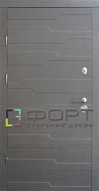 Дверь Милан (входная улица) 5
