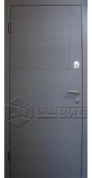 Дверь Рина (входная квартира)