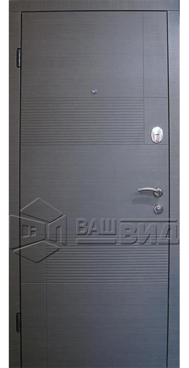 Входные двери (склад) • ВДК-520-1-1