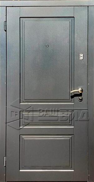 Дверь Шарм двухцветная (входная квартира)