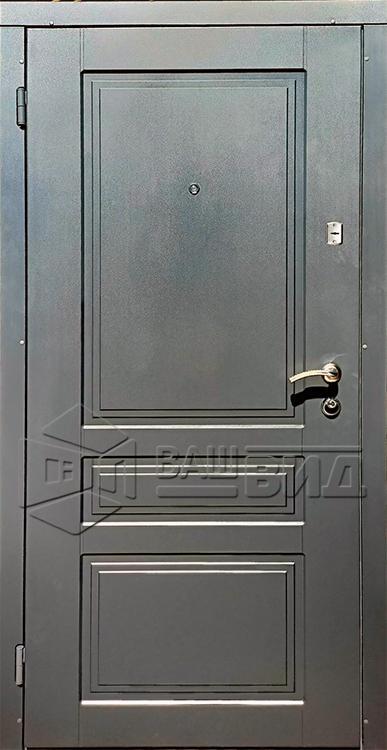 Входные двери (склад) • ВДУ-809
