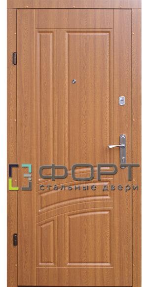 Двери Сириус (входные квартира)