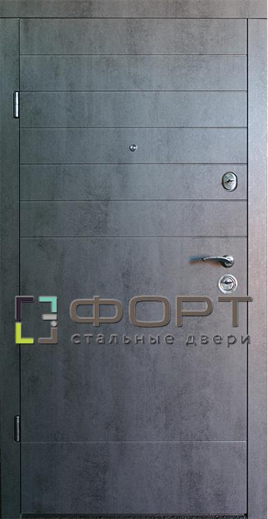 Двери Стелла (входные квартира) 5