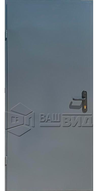Входные двери (склад) • ВДУ-105-1