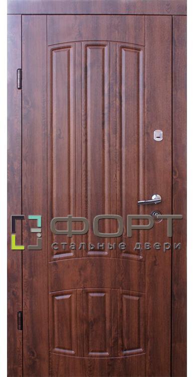 Дверь Трино (входная улица) 5