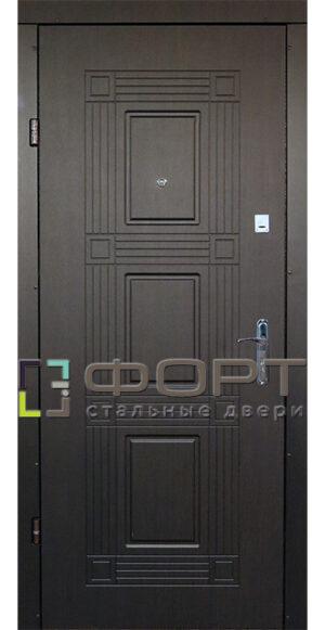 Дверь Трояна (входная квартира)