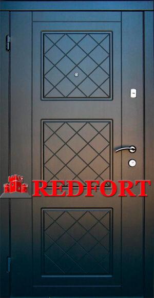 Двери Верона (входные квартира)