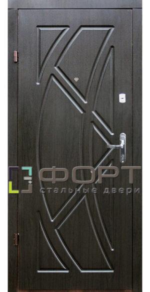 Двери Викинг (входные квартира)