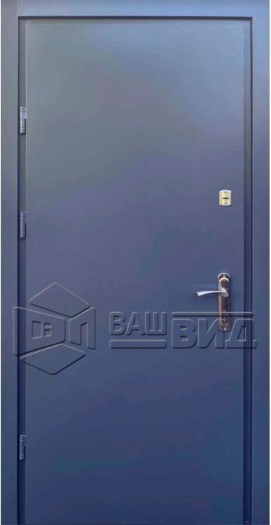 Входные двери (склад) • ВДУ-114-1-2