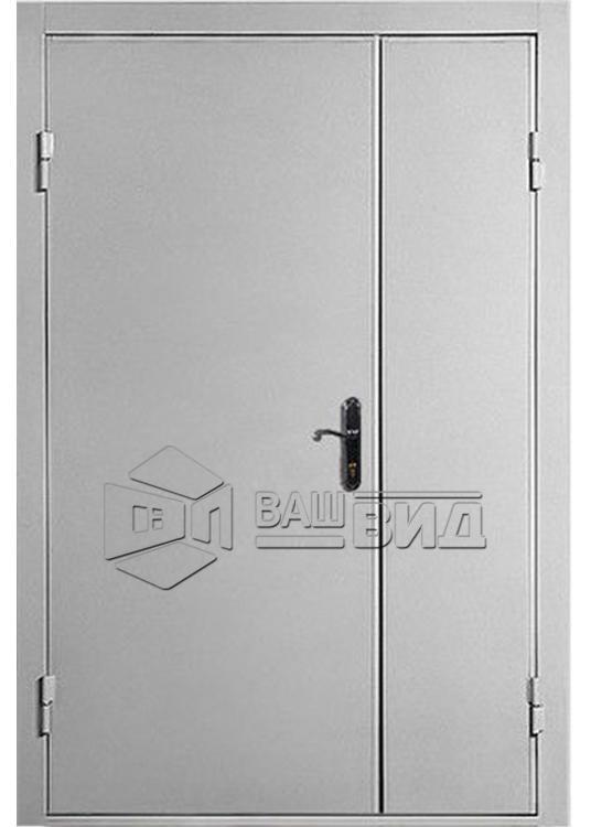 Входные двери (склад) • ВДУ-113