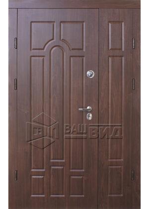 Дверь Эскада ПВХ 5 (входная улица)