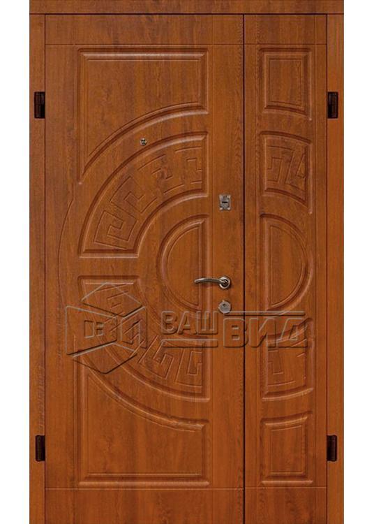 Входные двери (склад) • ВДУ-813