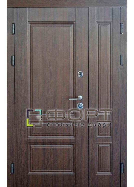Дверь Трио Рубин (входная улица) 5
