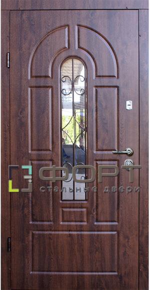 Дверь Регион (входная улица)