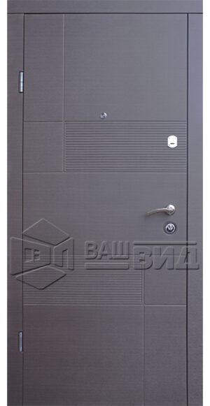 Двери Рина 3 (входные квартира)