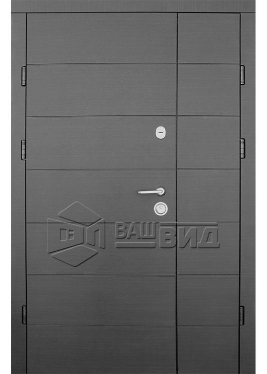 Входные двери (склад) • ВДУ-810