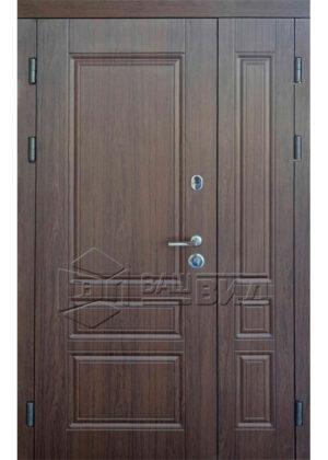 Дверь Шарм ПВХ (входная улица)
