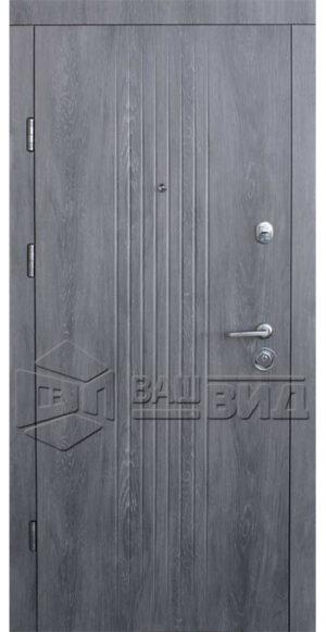 Дверь Вена (входная квартира)
