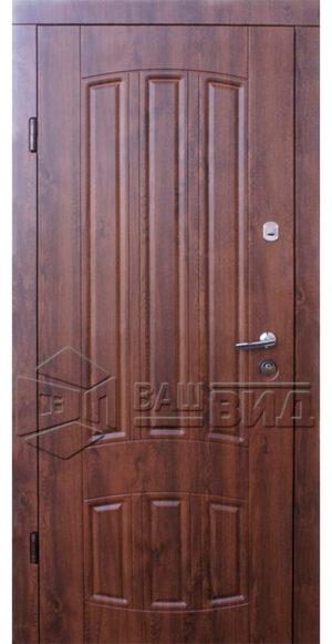 Дверь Вена ПВХ (входная улица)