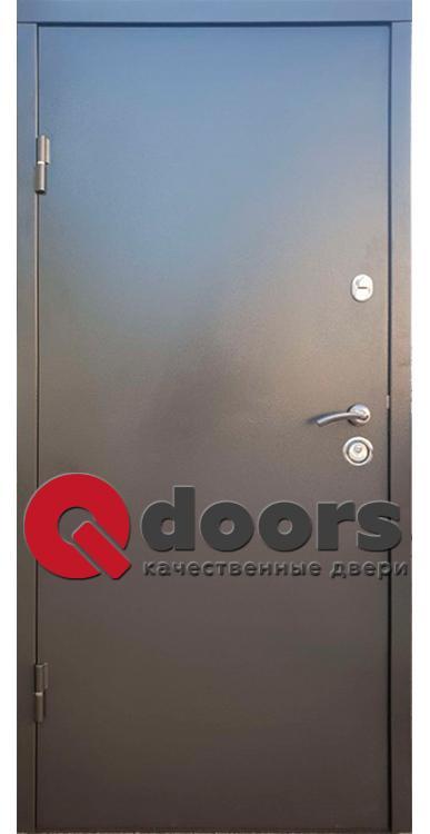 Дверь Стандарт М Горизонталь (входная улица) 5