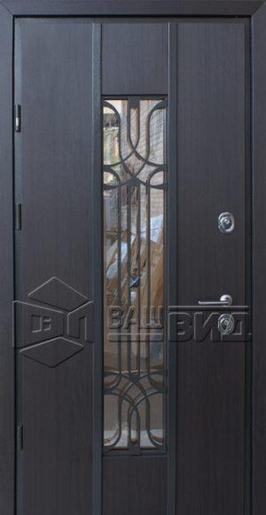 Дверь Freedom (входная улица)