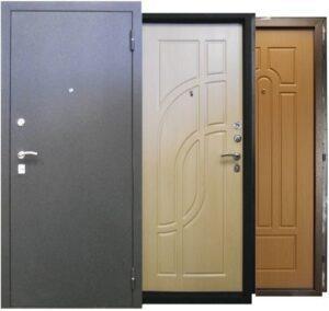 Как купить входную дверь и не ошибиться?