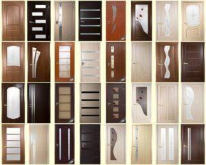Межкомнатные двери цена не кусается!