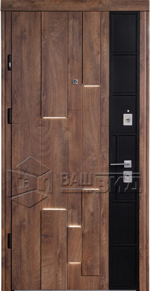 Дверь Lumina (входная квартира)