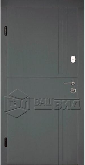 Дверь Милла (входная квартира)