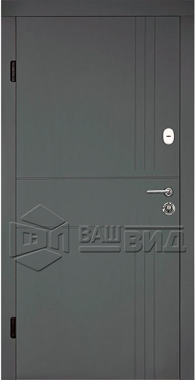 Входные двери (склад) • ВДК-725-1-1