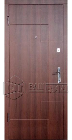 Дверь Ника (входная квартира)