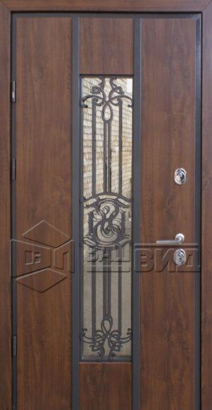 Дверь Nominal (входная улица)