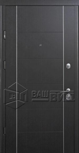 Дверь Параллель (входная квартира)