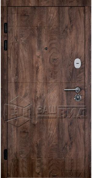 Дверь Прима (входная квартира)