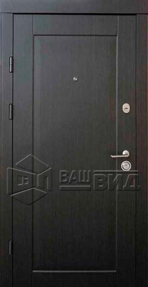 Дверь Прованс двухцветная (входная квартира)