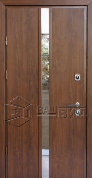 Дверь РИО SL (входная улица)