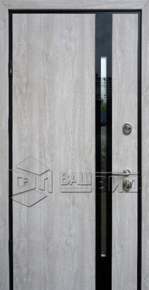 Дверь Slim Z (входная улица)
