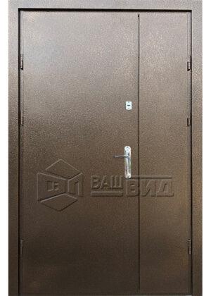 Дверь Титан 3 (входная улица)